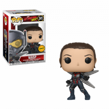 Pre-Order Funko Pop! Vinyl Ant-Man & The Wasp - Wasp Chase Variant